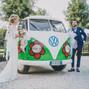 le nozze di Giulia Vanzetto e Foto Pelosin Michele 15
