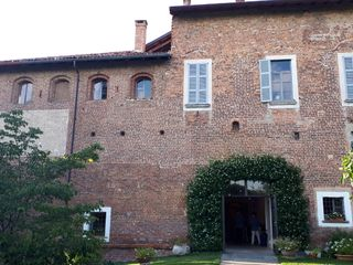 Castello di Sulbiate 3