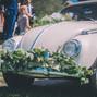 Le nozze di Irene e Fioreria Quadrifoglio 10