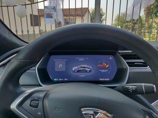 Tesla Experience 3