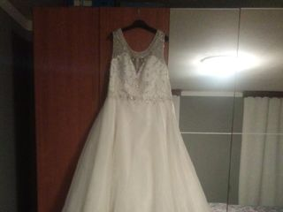 Sposa ModaMilano 2