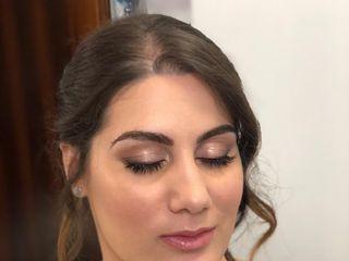 Fiamma Alborghetti Makeup 4