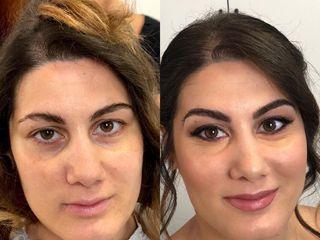 Fiamma Alborghetti Makeup 5