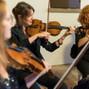 Le nozze di Sara Mataloni e Quartetto d'Archi Estro Armonico 4