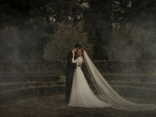 Martina Ruffini Wedding 5