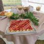 Le nozze di Gloria Allegrini e Villa Pascolo Country House 10