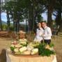 Le nozze di Gloria Allegrini e Villa Pascolo Country House 12