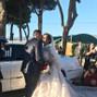 le nozze di Rosanna Ageeb e Emanuel Noleggio Limousine 9