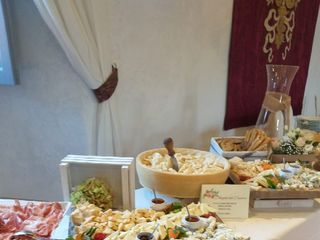 Gusto Barbieri Banqueting & Catering 1
