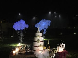 Gusto Barbieri Banqueting & Catering 3
