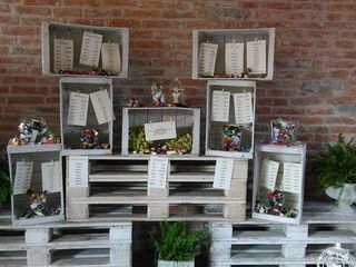 Gusto Barbieri Banqueting & Catering 4