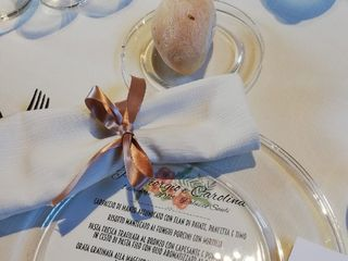 Gusto Barbieri Banqueting & Catering 6