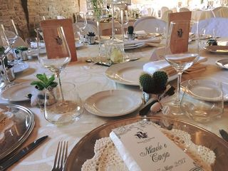 Archimede Wedding & Events 6