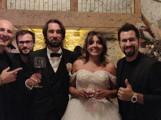The Weddingers 5