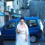 le nozze di Nunzia D'Ambrosio e To get her 9