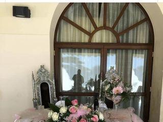 Ristorante Villa Momi's 4