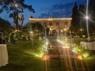 Castello di San Marco Taormina Bay 5