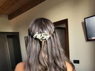 Veronica Make-up & Hairstylist 5