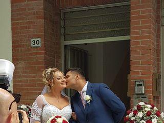 Valentina Matrimonio sos 2