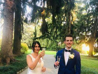 Le Spose di Monza - The White Room 4