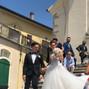 le nozze di Antonella Garofalo e La Venere di Berenice 11