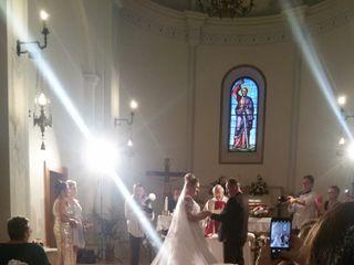 Valentina Matrimonio sos 3