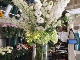 Gaspare Serra Flowers Designer 1
