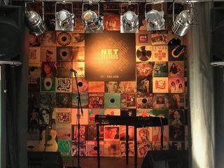 NET Records - Loft 4