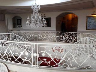 Villa La Borghetta 4