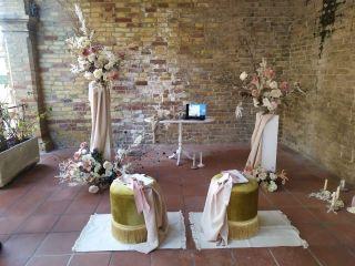 Claudia Cameranesi Floral Designer 1
