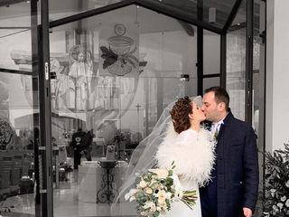 Claudine weddings 1
