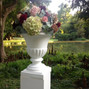 le nozze di Viola Navarin  e Mectamaya - Decorazioni floreali 16