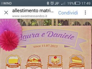 L'Officina dei Matrimoni by Sweetness 3