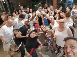Il Diavolo & L'Acquasanta Entertainment 3