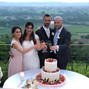 Le nozze di Francesca Dell'Anna e Pasticceria Caffetteria Ducale 5