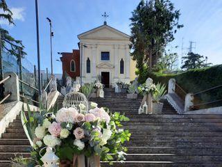 Davide Fochesato allestimenti floreali 2