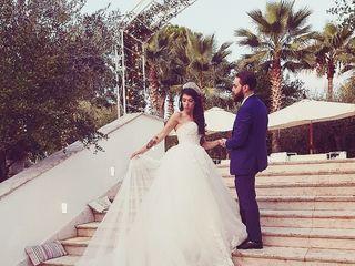 Oleandri Wedding Paestum 4