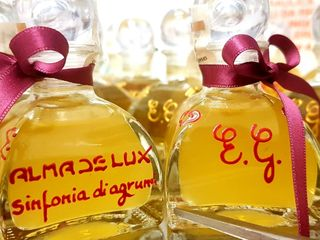 Alma De Lux - Artigiani del gusto 1