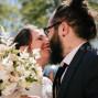 Le nozze di Sara Pisa e Flo Atmosfere Composizioni Floreali 8