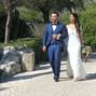 le nozze di Anna Romano e Petrelli Uomo 1