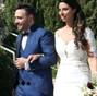 le nozze di Anna Romano e Petrelli Uomo 2