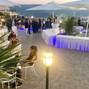 Le nozze di Emilio Abete e Villa Clermont eventi 10