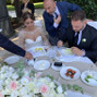 Le nozze di Tanya Franco e Villa Ciardi 12
