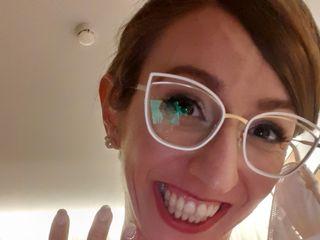 Elisa Fainello Makeup Artist Visagista 1