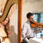 le nozze di Eliana Balossi e D'Amore e di Musica 4