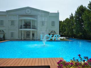Villa ReNoir Ristorante 4