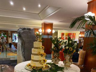 Hotel Caesar Palace 1