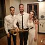 Le nozze di Nicola Ghion e Thomas De Gobbi Dj Sax 13