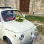 Le nozze di Serena Bassi e Chianti 500 17