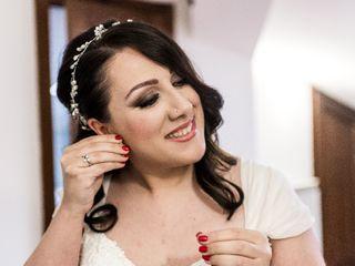 Alessandra Appio Make-up Artist 4